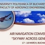 Air Navigation Convention 2016 - Skyway Across Generations